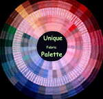 Unique Fabric Palette
