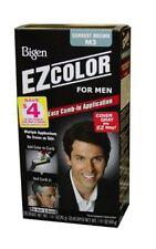 Bigen Ez Color For Men, Real Darkest Brown 1 ea