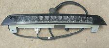 05-06 Equinox Torrent  Liftgate Spoiler Mounted LED Third 3rd Brakelight Lamp