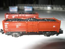 Roco Ab 1988 Modellbahn-Güterwagen der Spur N aus Kunststoff