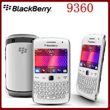 Original Unlocked Apollo Blackberry 9360 5.0MP GPS WiFi Bluetooth BlackBerry OS