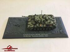 Altaya Panzer 1:72 Pz.Kpfw. III Ausf.L (Sd.Kfz.141/1) sch.Pz.Abt.502 Tortolowo