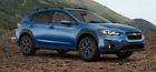 2021 Subaru XV Crosstrek Sport 2021 Subaru Crosstrek Sport AWD