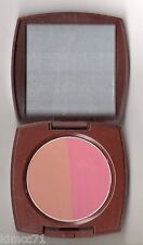 AVON GLOW BLUSHER BRONZER DUO ROSE GLOW NEW