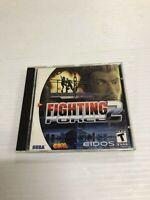 Fighting Force 2 - Sega Dreamcast - Ships Immediately!!