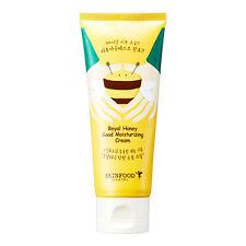 [SKINFOOD] Royal Honey Good Moisturizing Cream 100g - Korea Cosmetic
