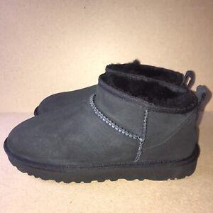 Ugg Ultra Mini Boots Uk Size 6
