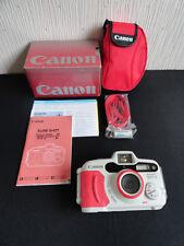 Canon Sure Shot WP-1 35mm Underwater Film Camera - UNUSED & UNTESTED