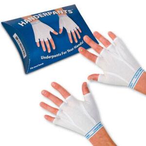 Handerpants Underpants Hands Underwear Gag Gift Novelty Item Funny Warm Hands