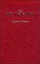 New Testament Recovery Version by Living Stream Ministry Staff (1985, Hardcover)