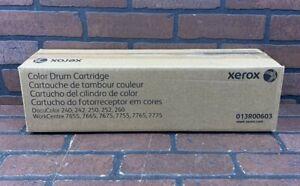 Xerox Color Drum Cartridge 013R00603