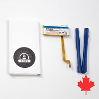 Replacement Battery iPod Classic Thin 6th 80GB 120GB 7th 160GB 5th 30GB w Tools