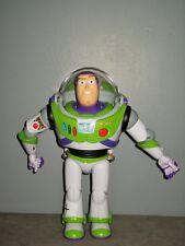 Figurine/Jouet Disney Robot Parle Français BUZZ L'ECLAIR - Toy Story (30cm) (4)