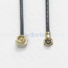 IPX MHF4 plug to UFL SMD Male Pin 0.81mm Coax Cable for BCM94360CS BCM94360HMB