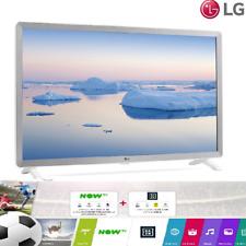 """TV LED 32"""" LG 32LK6200 FULL HD SMART TV EUROPA SILVER/WHITE"""