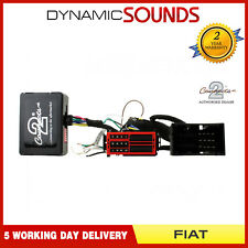 CAM-FT2-AD Car Reverse Camera Add On Interface Adapter for Fiat