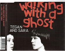 TEGAN AND SARA walking with a ghost CD MAXI