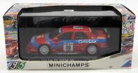 Minichamps 1/43 Scale 430 950426 - Alfa Romeo 155 V6 TI DTM 1995 - G.Fisichella