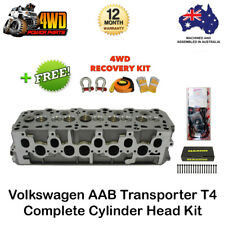 Volkswagen Transporter T4 AAB Cylinder Head Kit w/ VRS Gasket Bolts Recovery Kit