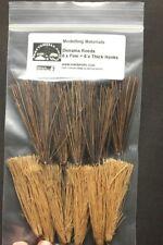 Scenic Diorama Reeds - Model Grass / Shrubs / Swamp - 12 pack