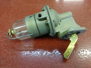 1960 1961 FORD FALCON MERCURY COMET 6 CYLINDER FUEL PUMP NORS