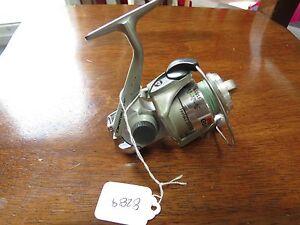 Abu Garcia Cardinal Agenda Agulf Trout fishing reel Korea  (lot#8289)