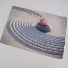 10 x Placemat Zen Placemats Place Set Motif Underlay Sand Art Place Mats PP