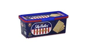 M.Y. San SkyFlakes TUB 800g -32PACKS-Free Shipping-SHIPS SAME DAY U BUY!