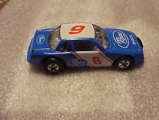 1992 Hot Wheels Mint Loose Limited Edition Roses Discount Store Buick Race Car