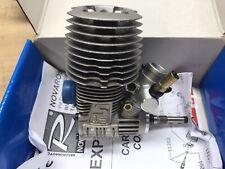 Vintage Motore 2.5 ABC 12 Engine Novarossi RS12 S1TP No Picco O.S. 1/10 BMT