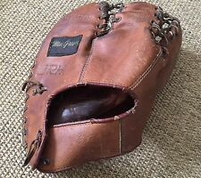 MacGregor G155 USA made Baseball Glove A Trapper model Ferris Fain