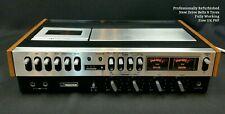 Ferguson 3287K JVC WORKING REFURBISHED Piano Key Cassette Tape Deck 1970s 3V16