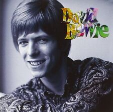 David Bowie The Deram Anthology 1966-1968 CD NEW SEALED The Laughing Gnome+