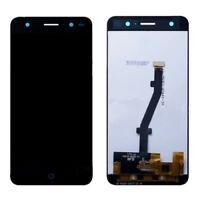 DISPLAY LCD +TOUCH SCREEN PER ZTE V7 LITE BLADE NERO VETRO RICAMBIO NUOVO