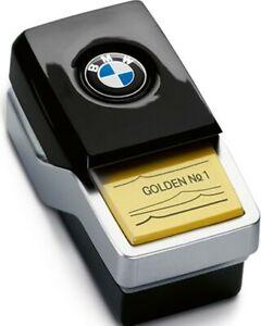 Original BMW Innenraumduft Golden Suite NO.1 Light NEU OVP