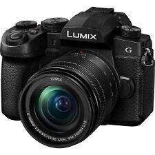 Panasonic G95 w/12-60mm Lumix G Vario Lens *OPEN BOX DEMO*