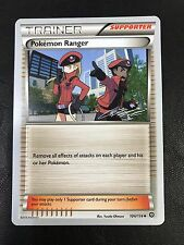 4X Pokemon Ranger 137/160 2016 World Championship -Cody Walinkski-NM Promo