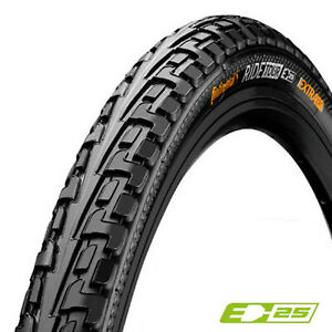 Hybrid Bike Tyre Continental Tour Ride 700 x 42c Bicycle Tire