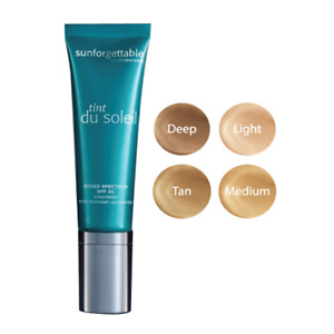 COLORESCIENCE Tint Du Soleil SPF 30 Whipped Foundation - 30ml