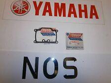 YAMAHA YA6 - ENGINE CARBURETOR FLOAT CHAMBER GASKET