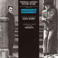 MIDNIGHT COWBOY - ORIGINAL MOTION PICTURE SOUNDTRACK various (CD, album) ost,