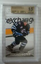 2011-12 Upper deck young guns #248 Mark Scheifele RC BGS9.5