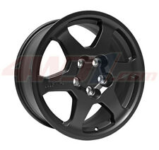 "MOAB 18"" WHEELS FOR LAND ROVER DISCOVERY D4"