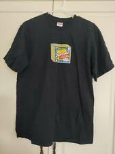 supreme T-shirt sz m as new