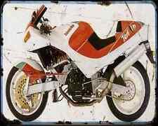 Bimota Tesi 1D904Sr 92 4 A4 Photo Print Motorbike Vintage Aged
