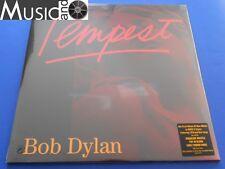 Bob Dylan - Tempest - LP180GR + CD  SIGILLATO