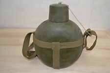 Chinese Army PLA Surplus High-cold Region Cavalry Water Flask Bottle Canteen