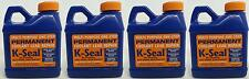 """(4) K-SEAL Permanent Coolant Leak Repair 8oz BOTTLE ST5501 """"Fixes most leaks"""""""