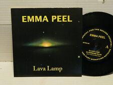 EMMA PEEL Lava lamp SFTRI401