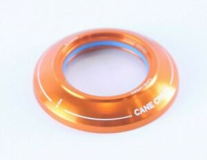 NEW Cane Creek ZS44 Upper Cover ORANGE MANGO Works with 10 40 110 Headsets